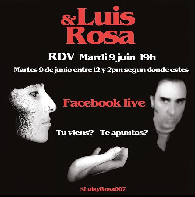 L&R fbk live